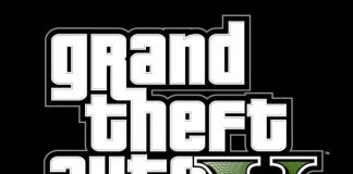 GTA5 Grand Theft Auto Five