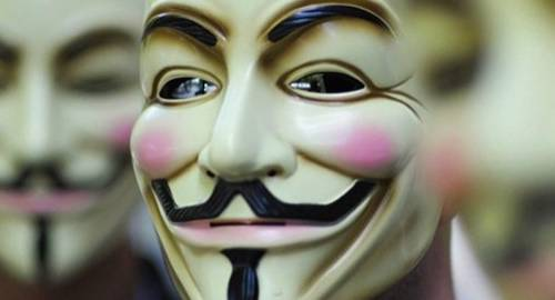 Anonymous: o Facebook está seguro