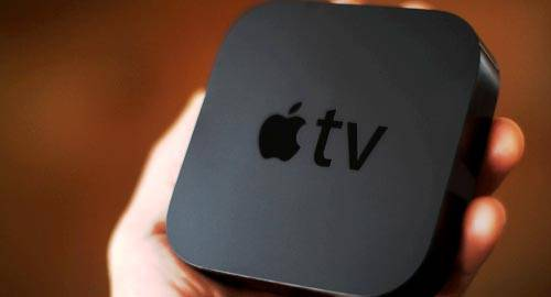 Apple TV no Brasil