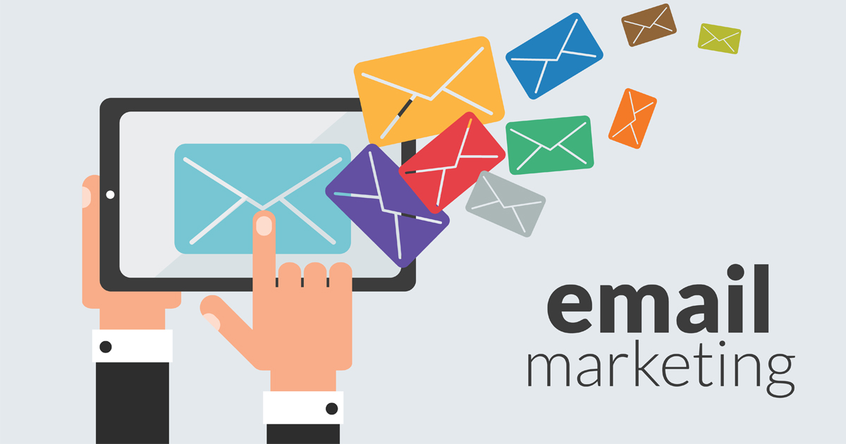 email marketing grátis